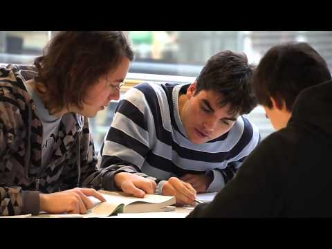 Studying at ETH Zurich - Research-based Education on Swiss House.mp4