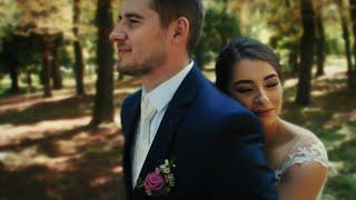 BIANKA ♥ PATRIK [ Svadobný klip ] 5.9.2020