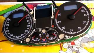 Тест исполнителей приборной панели passat b5(, 2012-03-11T04:44:02.000Z)
