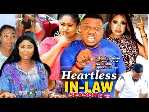 Download HEARTLESS IN LAW SEASON 1(Trending Hit Movie HD) Ken Eric 2021 Latest Nigerian Movie Full HD