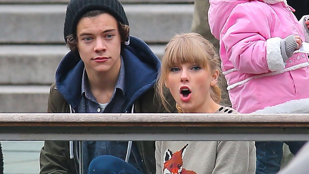 Harry Styles Wrote Perfect About Taylor Swift Youtube