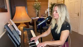 Sometimes The Carpenters Piano Vocal Cover by Emma Gilmour