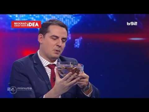 24 minuta sa Zoranom Kesićem' 12. epizoda nove sezone