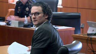 Jury sentences Leon Jacob to life in prison