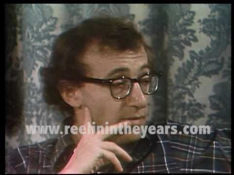 Woody Allen Interview Annie Hall 1978 Brian Linehan's City Lights