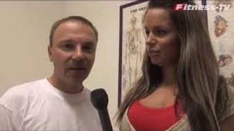 FAST-TV: Anu Kiiveri testaa! Osa 4B - kalevalainen jäsenkorjaus