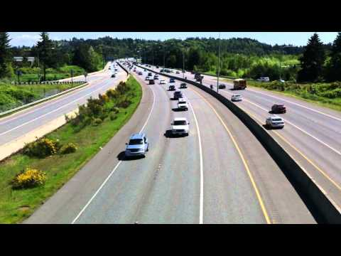 The Highway Of Life - Driving in the USA