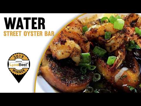 Official 2019 Award Winning Top 5 Restaurants In Corpus Christi, TX Voted By Locals!