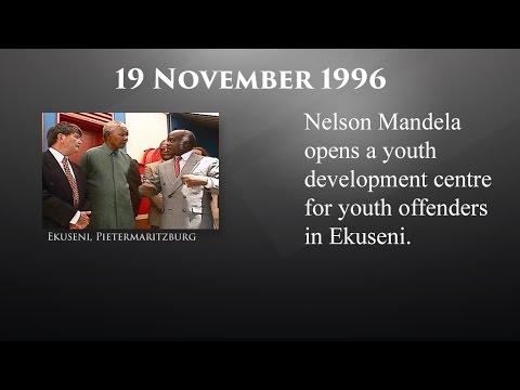 19 november 1996