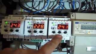 Электропроводка в загородном деревянном доме. Сварка проводов.(Выполнение электромонтажных работ в деревянном доме. Соединение проводов производится сваркой. Маску..., 2013-06-20T04:39:55.000Z)