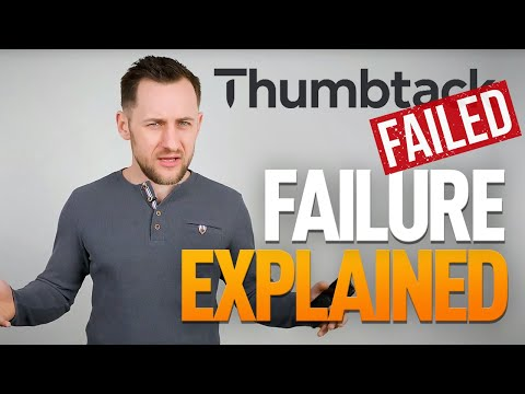 Thumbtack Review 2020: Failing Results of Lead Generation EXPLAINED