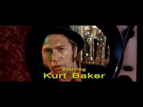 KURT BAKER COMBO Baby's Gone Bad TEASER