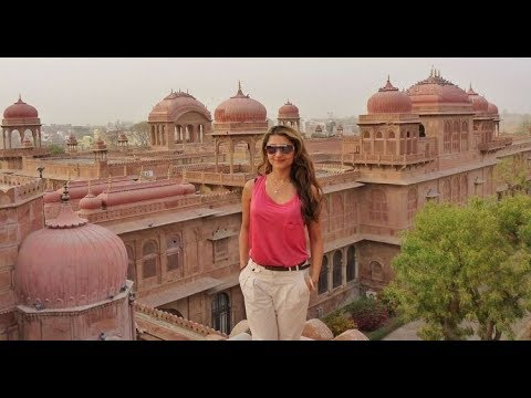 Bikaner city India video|Market of Bikaner| For Tour & Travel