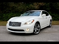 2013 Infiniti M37 review - Buying a used M37? Here's the complete story!