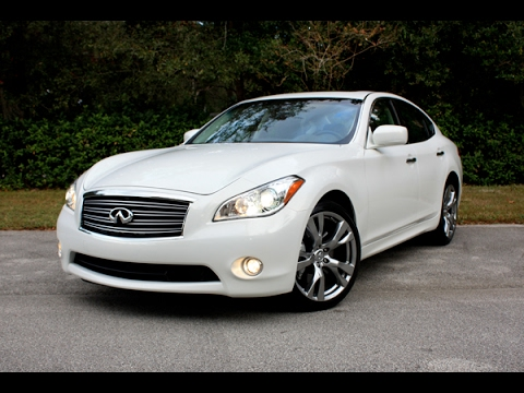 2017 Infiniti M37 Review Ing A Used Here S The Complete Story