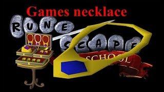 Games Necklace En Español