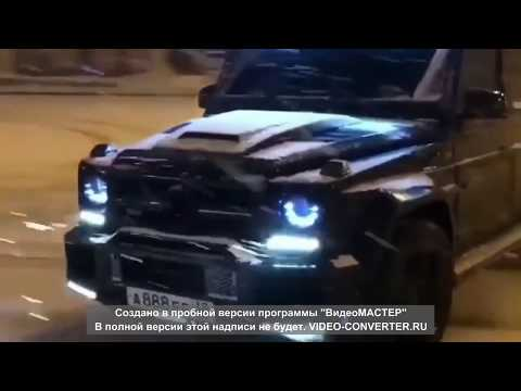 Каспийский Груз – Зимняя сказка