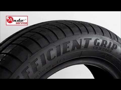 goodyear efficientgrip compact youtube. Black Bedroom Furniture Sets. Home Design Ideas