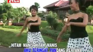 HITAM MANIS koplo meggi z @ lagu dangdut