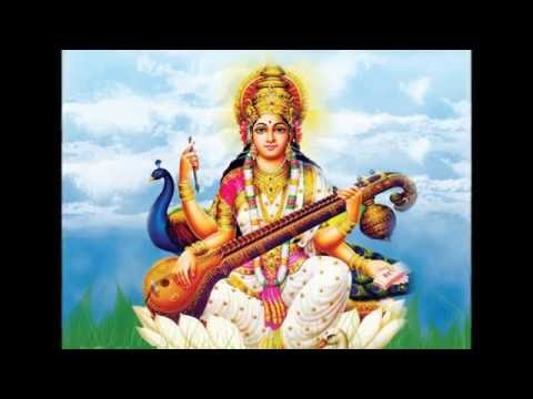 Gnana swaroopini - Saraswathi song - Tamil devotional songs for kids