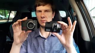 видео Видеорегистратор Inspector Cayman