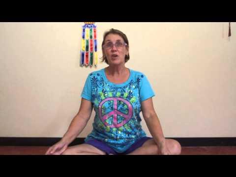 Julie Hirunchai - Ashtanga Yoga Phuket - New You Retreat