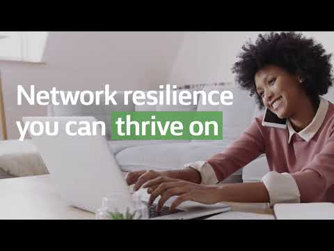 Thrive on with Windstream Enterprise