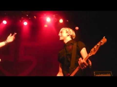 Heard It On The Radio - R5 (Live/Winnipeg/2013)