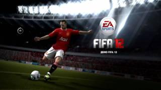 FIFA 12 ДЕМО-ВЕРСИЯ, сцены в главном меню с Wayne Rooney(, 2011-09-14T14:08:12.000Z)
