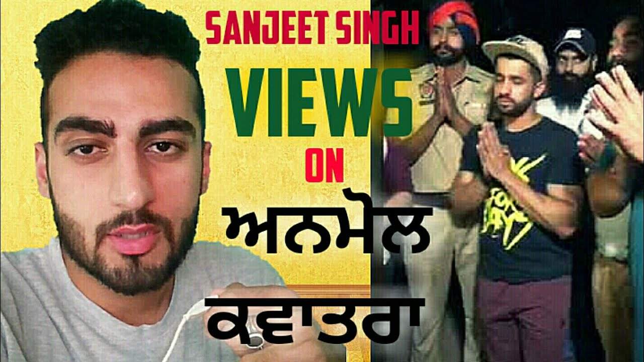 Facts regarding 'Anmol Kwatra' Attack | Sanjeet Singh (Model & Dancer)