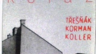Vlasta Třešňák - Král Felatius, královna Kunilinga