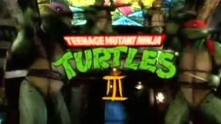 AVGN - TMNT 3 Special Movie Review (Part 1) - Swesub