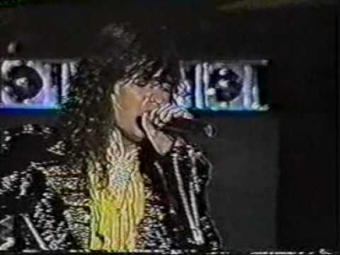 Stryper - Honestly - Live In Korea 1989