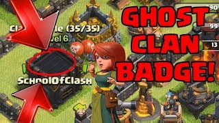 GHOST CLAN BADGE in CLASH OF CLANS TOWN HALL 12 UPDATE! | ELECTRO DRAGON CC | CoC Base Let's Play