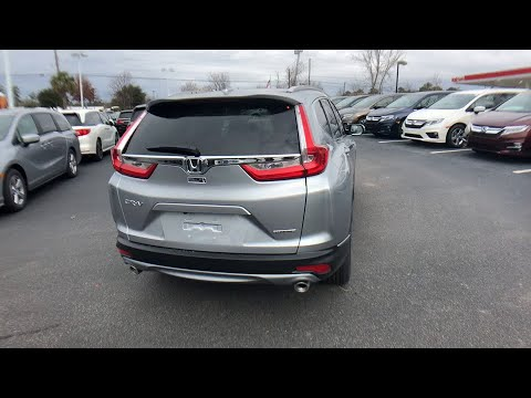 2019 Honda CR-V Columbia, Lexington, Irmo, West Columbia, Aiken, SC 429579