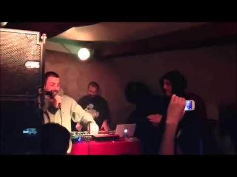 Chimie Dragonu & Aforic -Freestyle