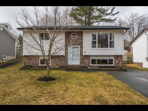 Dartmouth Homes for Sale | 38 Roslyn Drive by Sandra Pike with The Pike Group