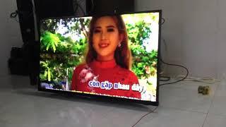 Cách kết nối điện thoại với tivi và loa kéo để hát karaoke