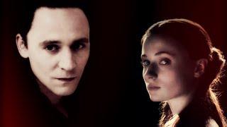 Loki & Sansa • You said you loved me
