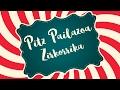 Pitz Pailazoa. Ipuina. Korrika 2017