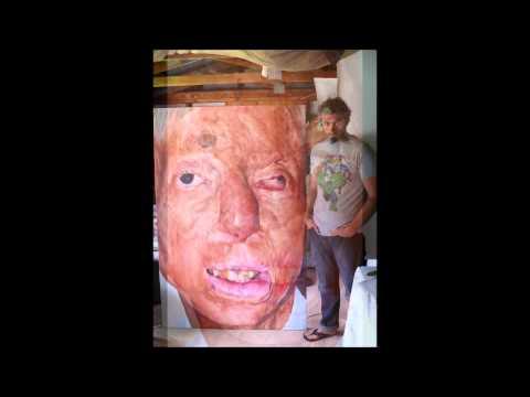 EDAP Everyone Deserves A Portrait      Kickstarter Art Project
