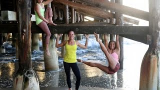Bodies in Motion San Diego 2015
