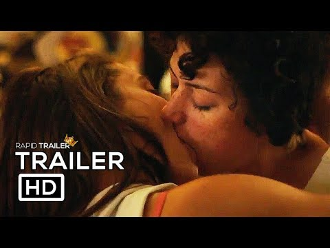 DUCK BUTTER Official Trailer (2018) Mae Whitman Comedy Movie HD