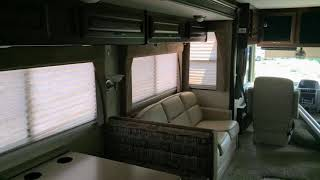 2011 Fleetwood Bounder 35 H Autos RV For Sale in Jamestown, California