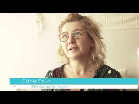 Digital Romandie - Vidéo Témoignage d'EBM Consulting à Genève