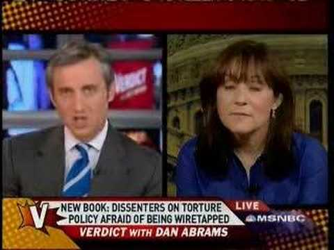 Verdict: Interview with Jane Mayer Author of The Dark Side