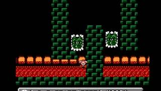 SMB3 Mario Adventure - RetroGameNinja Plays: SMB3: Mario Adventure - User video