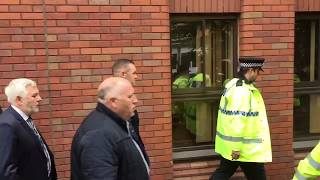 عقوبات قاسية على روني بعد ادانته بالقيادة مخمورا