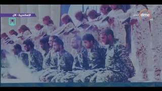 تغطية خاصة - فيلم تسجيلي يناقش كيف تطورت الحروب حتى وصلنا إلى الجيل الرابع من الحروب