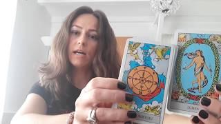 Tarot , Horoscop Taur August 2018